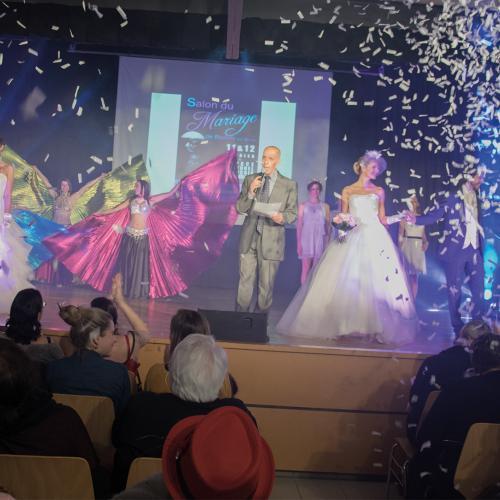 Salon du mariage à Romilly-sur-Seine
