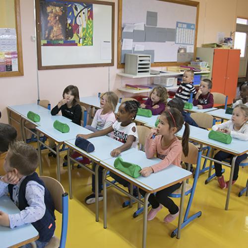 Ecole Elsa Triolet