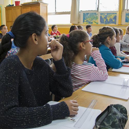 Ecole Eugenie COTTON
