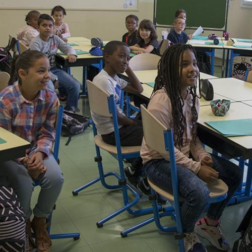 Ecole Robespierre