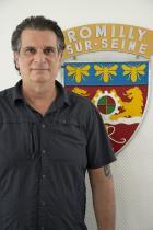 Jean-Patrick VERNET