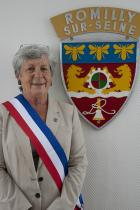 Marie-Thérèse LUCAS