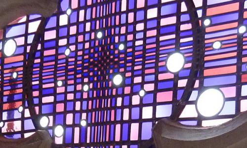 Visitez l'église Saint-Martin