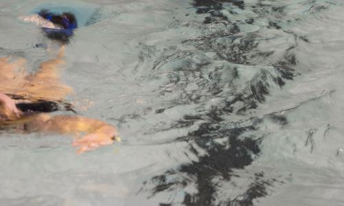 Fermeture du centre aquatique