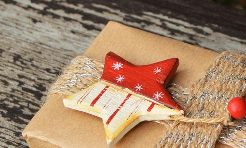 Livraison des colis de Noël à domicile