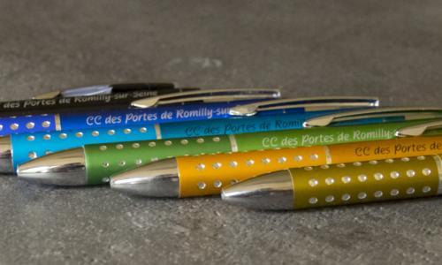 Les stylos qui colorent votre journée !