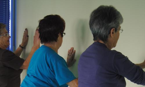 REPRISE PROGRESSIVE DES ACTIVITES DANS LES ESPACES SENIORS